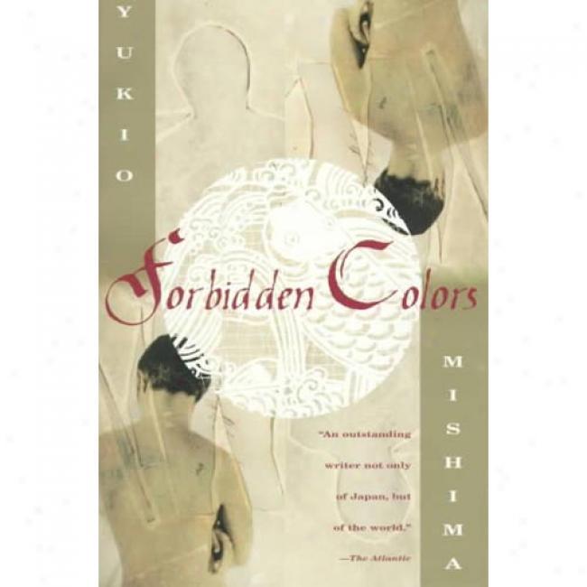 Forbidden Colors By Yukio Mishima, Isbn 0375705163
