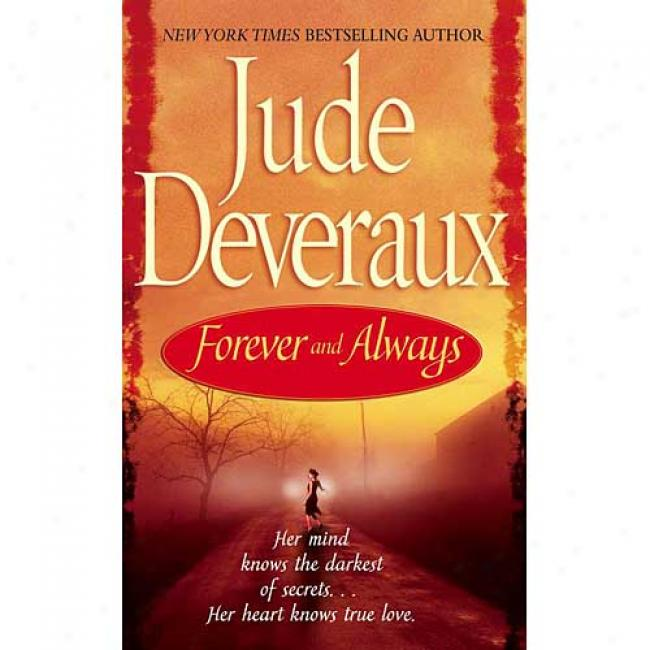 Forever And Always By Jude Deveraux, Isbn 0743477081