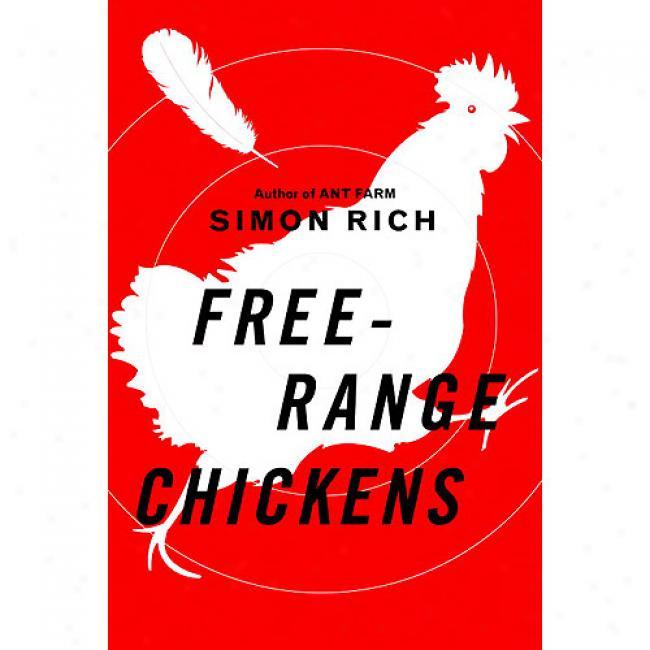 Free-range Chifkens