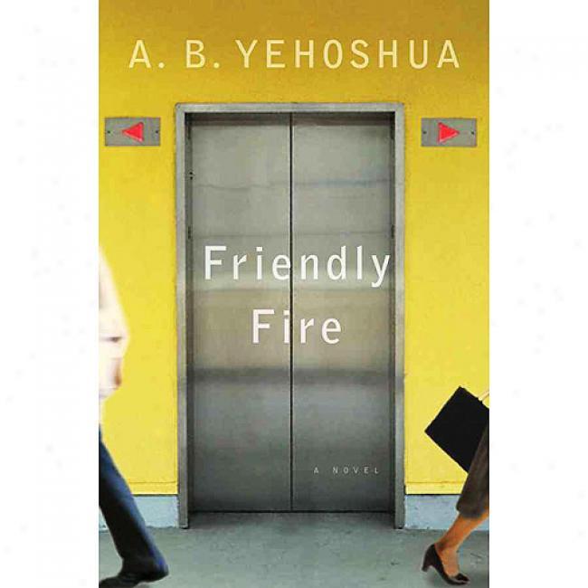 Friendly Fre: A Duet