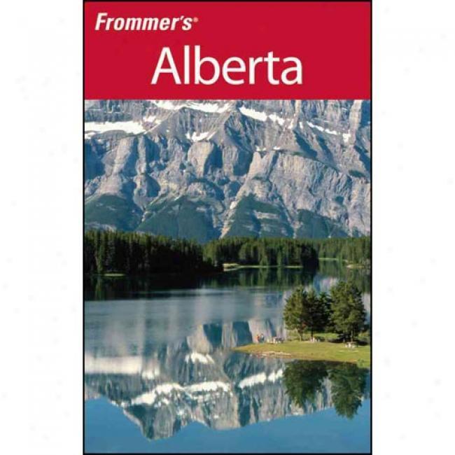Frommer's Alberta