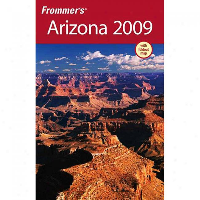 Fr0mmer's Arizonq [with Pullout Map]