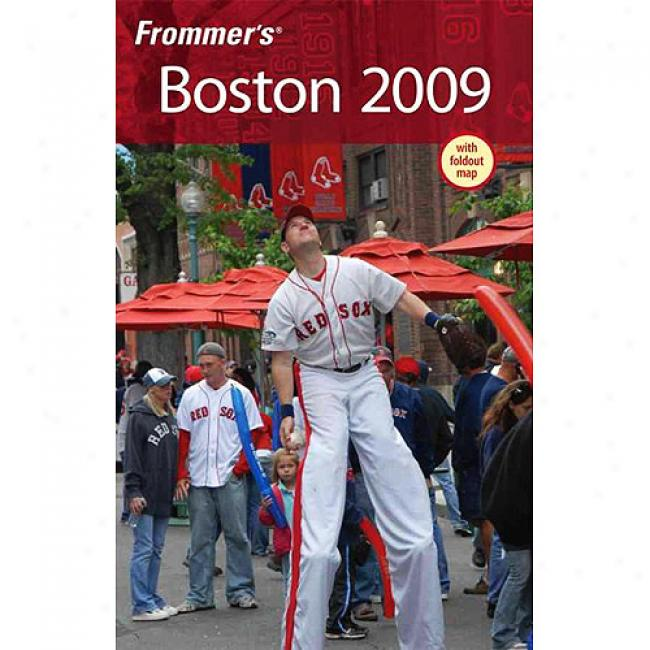 Frommer's Boston