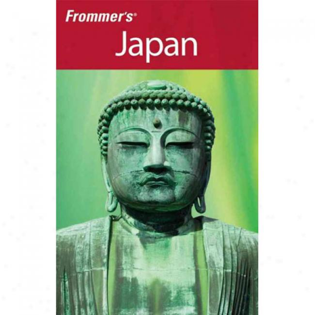 Frommer's Japan