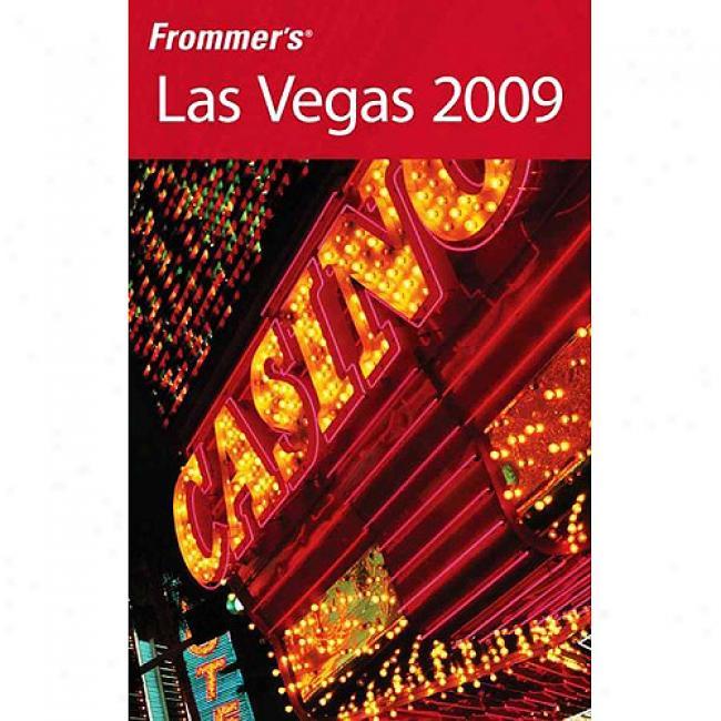 Frommer's Las Vegas