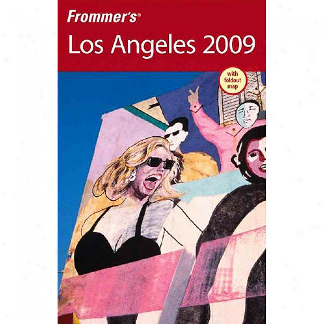 Frommer's Los Angeles