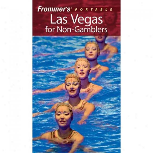 Frommer's Portable Las Vegas For Non-gamblers