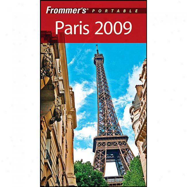 Frommer's Portable Paris