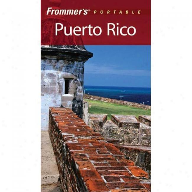 Frommeer's Portable Puerto Rico