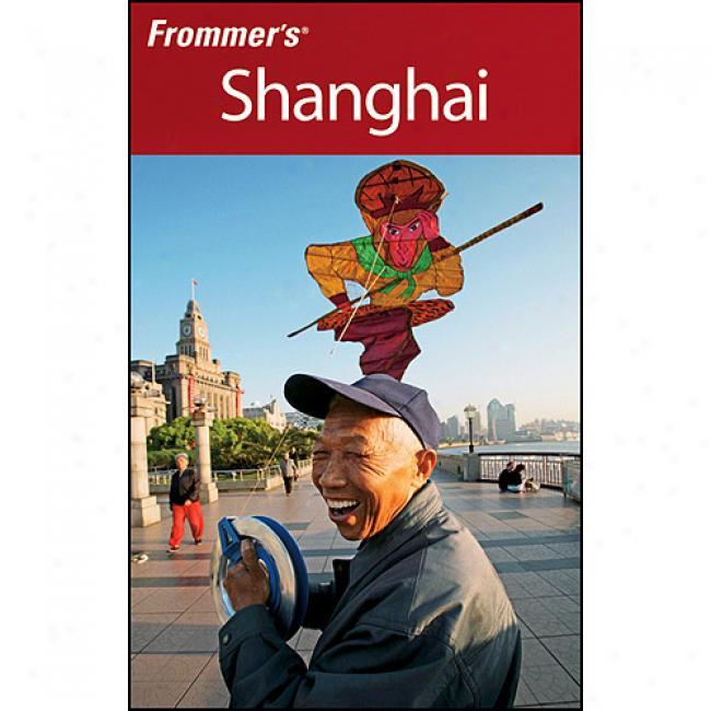 Frommer's Shamghai