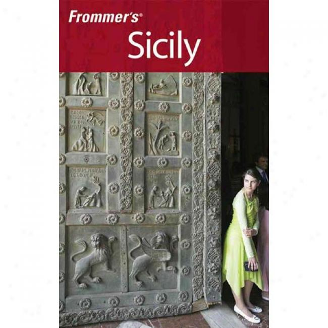 Frommer's Sicily