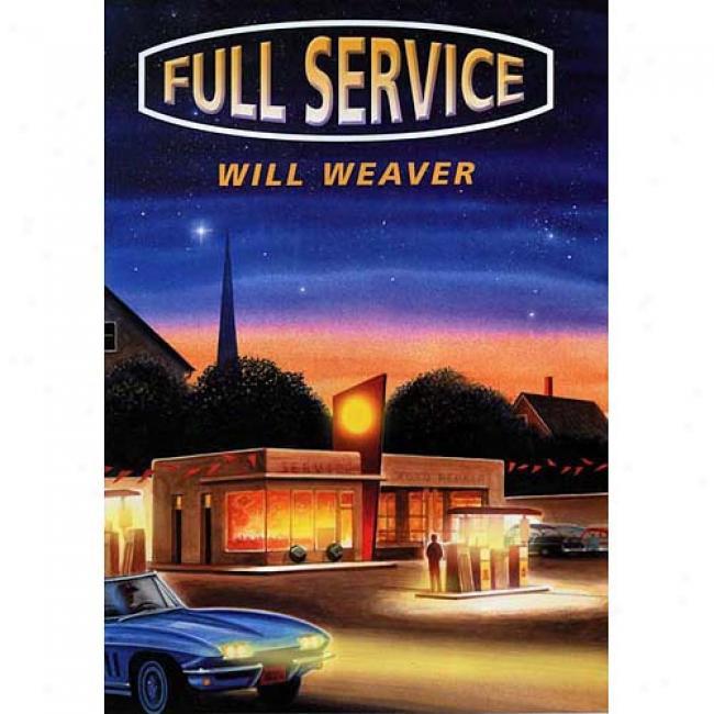Full Service