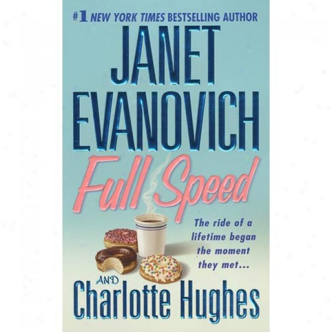 Fll Speed By Janet Evanovich, Isbn 0312983298
