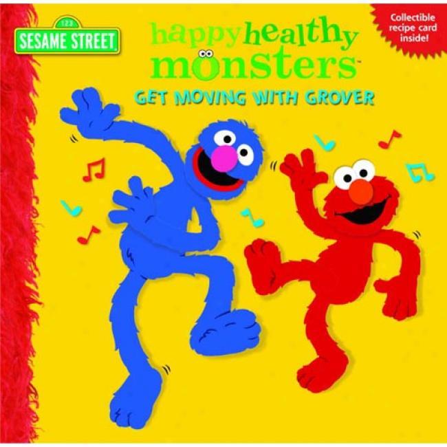 Get Moving Through  Grover