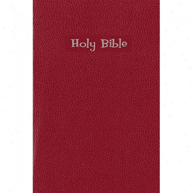 Gift & Award Bible-nirv