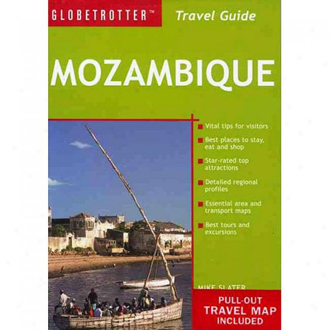 Globetrotter Mozambique Travel Guide [with Traevl Map]