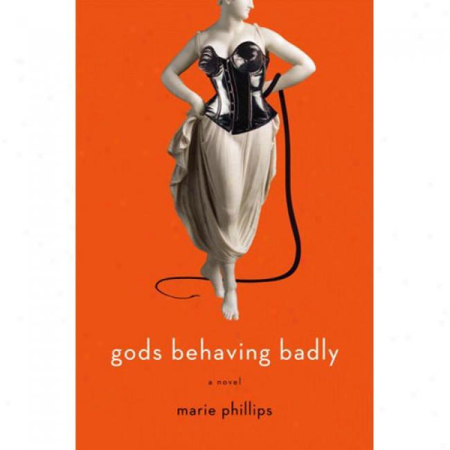 Goda Behaving Badly
