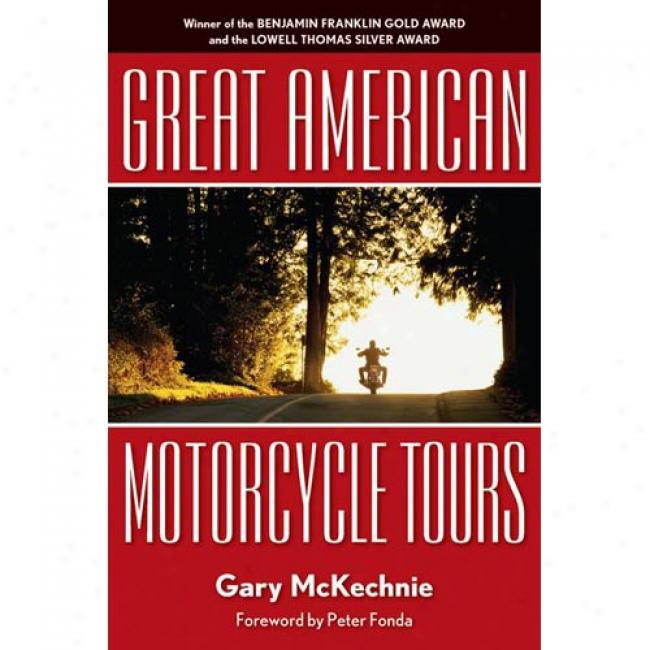 Large American Motorcycle Tours