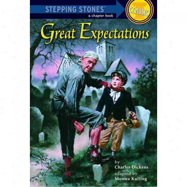 Great Expectations By Chadles Dickens, Isbn 0679874666