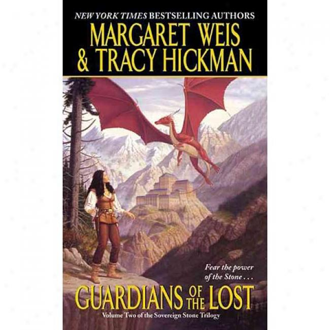 Guarcians Of The Lost By Margaret Weis, Isbn 0061020583