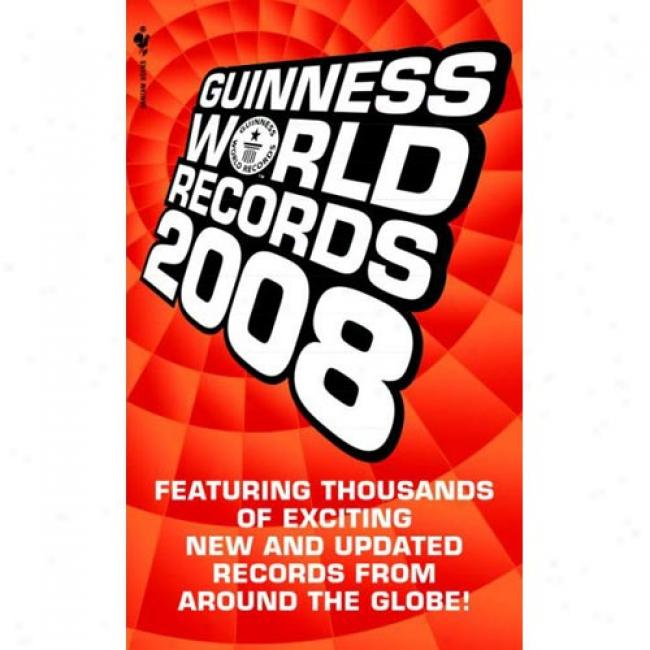Guinnwss World Records
