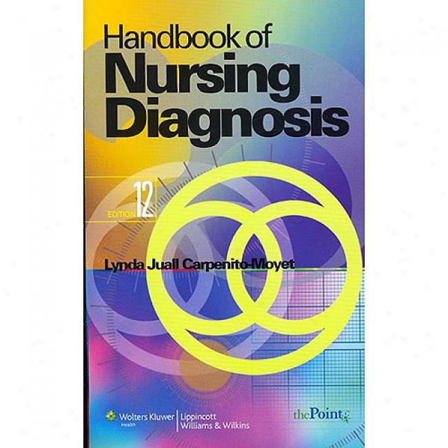 nanda nursing diagnosis handbook pdf