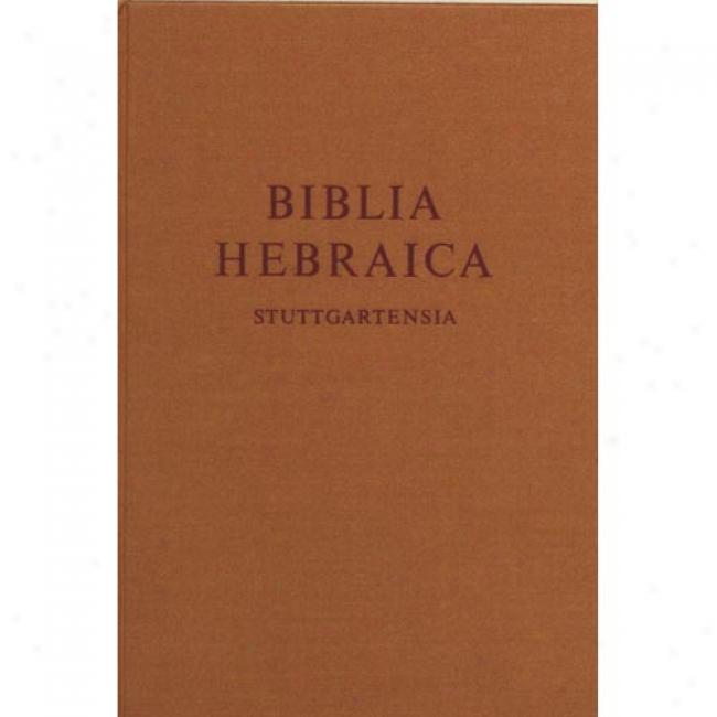 Hebrew Bible-fl-standard