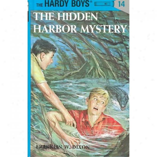 Hidden Harbor Trade By Franklin W. Dixon, Isbn 0458089149