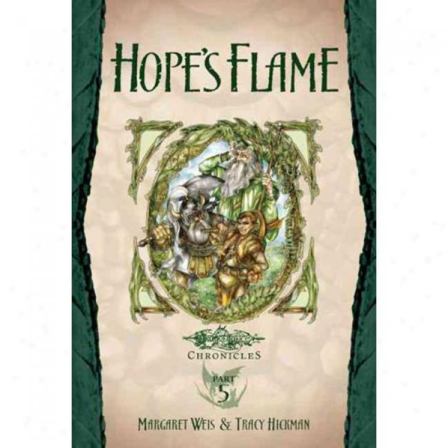 Hope's Flame