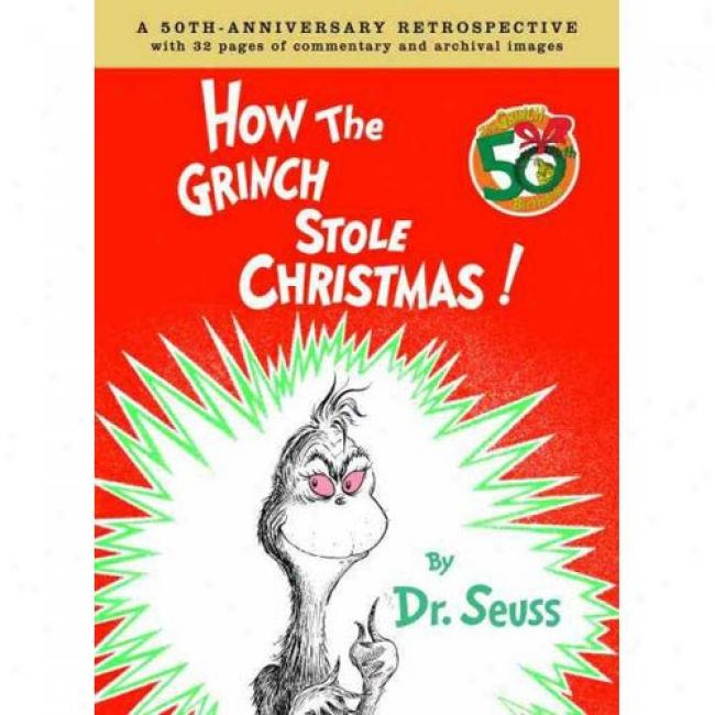 How The Grinchh Stole Christmas