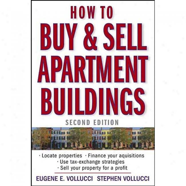 How To Bribe And Sell Apartment Buildings