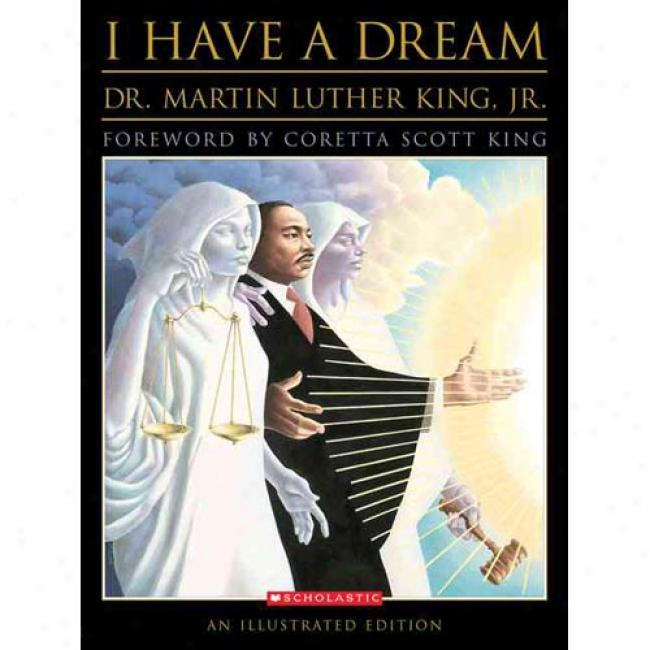 a comparison of dr kings i have Dr martin luther king, jr delivered his i have a dream speech in 1963 students explore the i have a dream foundation's website and brainstorm ways they can help themselves or others at their school achieve their educational dreams.