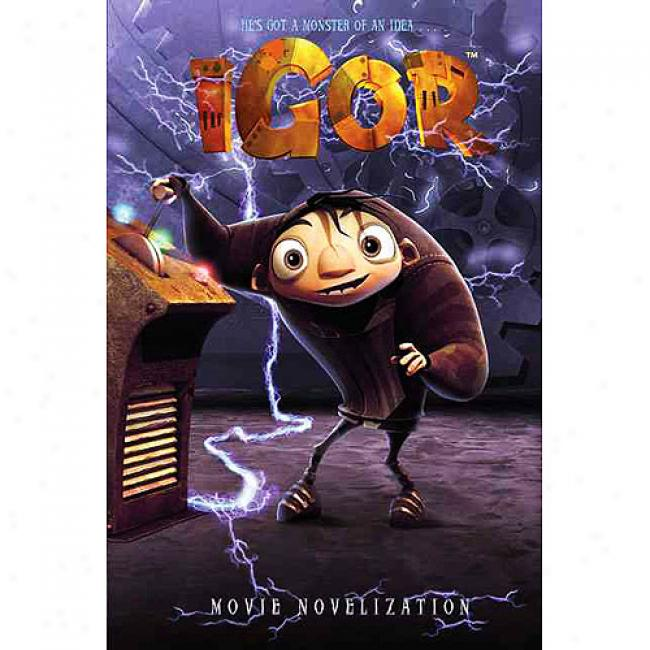 Igor Movie Novelization