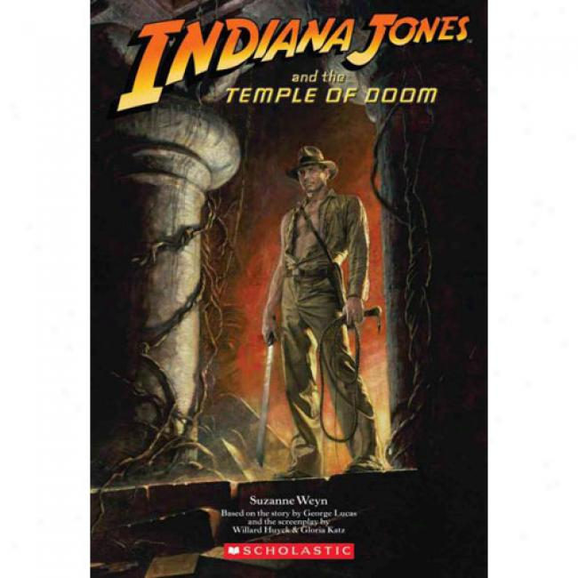 Indiana Jones And The Trmple Of Doom
