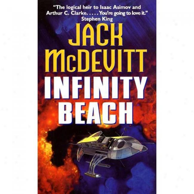 Infinity Beach By Jack Mcdevitt, Isbn 0061020052