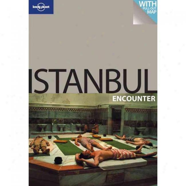 Istanbul Encounter [with Pull-out Map]