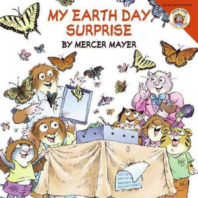 It's Earth Day!