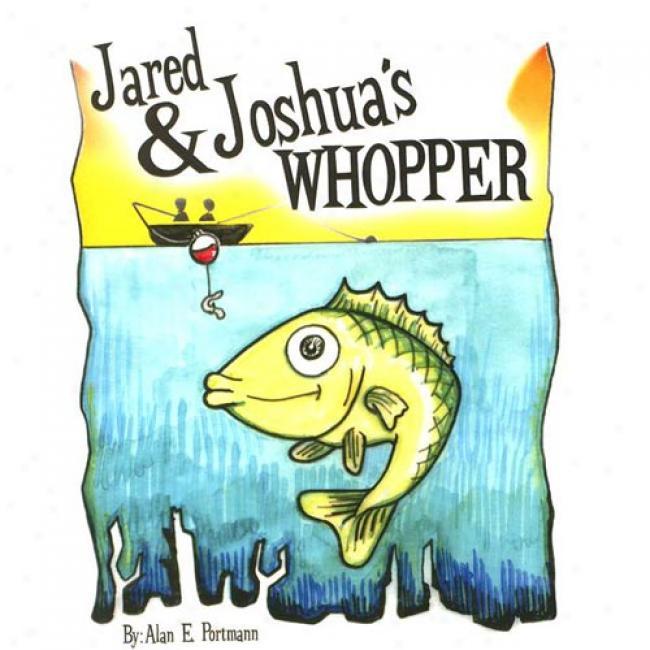Jared & Joshua's Whopler