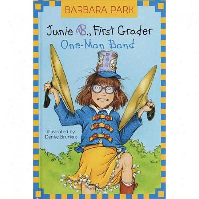 Junie B. Jones By Barbara Park, Isbn 0375925228
