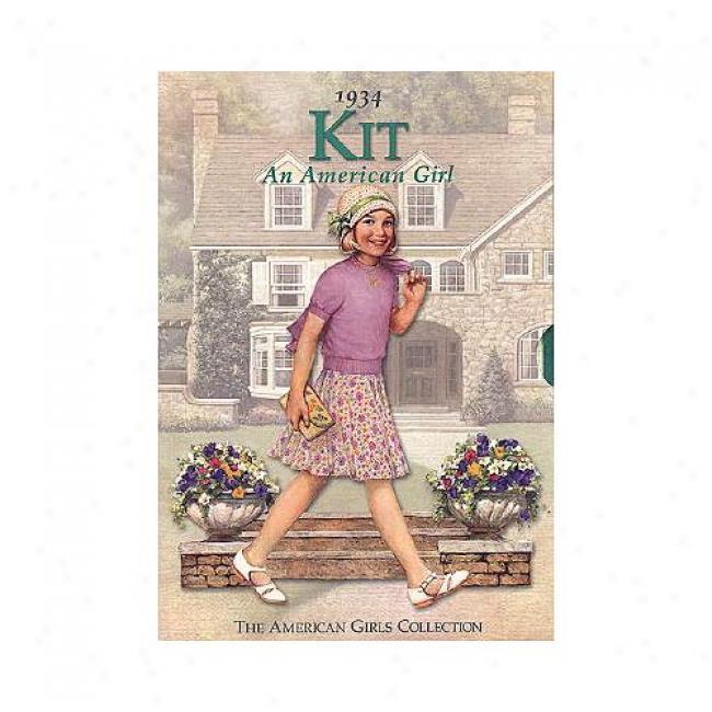 Kit An American Lass By Valerie Tripp, Isbn 1584853573