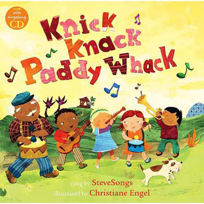 Knick Knack Paddy Whack [with Cd (audio)]