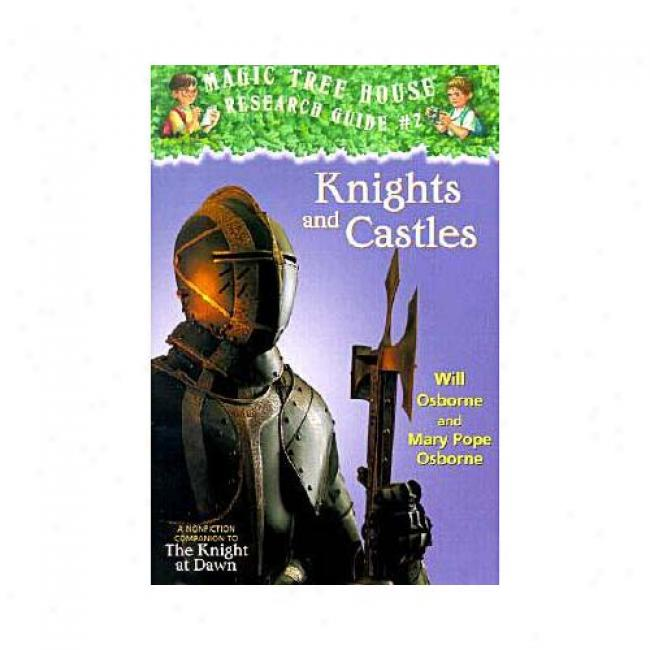 Knights And Castles Near to Will Osborne, Isbn 0375802975
