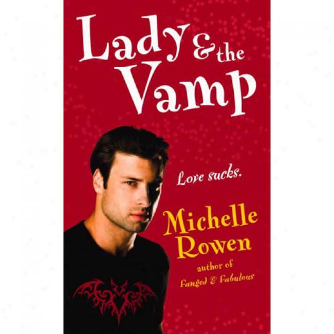 Lady & The Vamp