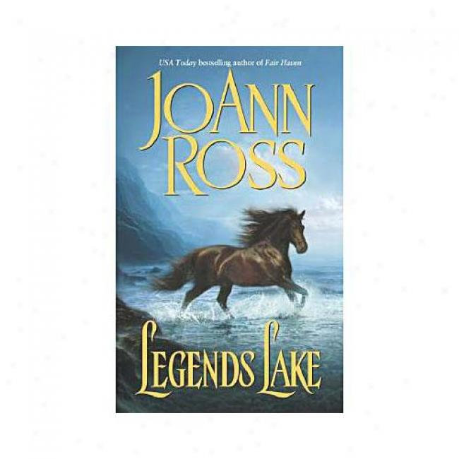 Legends Lake By Joann Ross, Isbn 0671786172