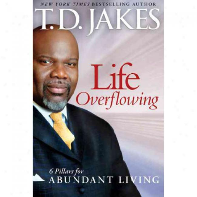 LifeO verflowing: 6 Pillars For Abundant Living