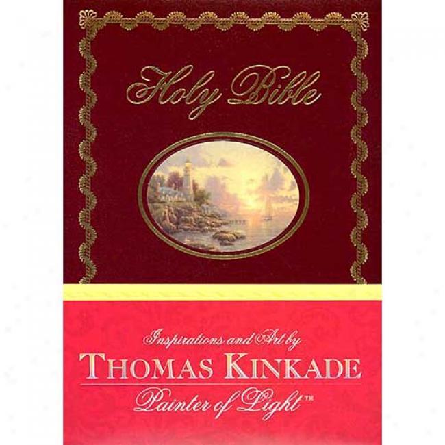 Lighting The Way Home Family Bible-nkjv