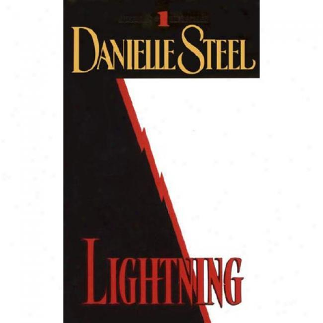 Lightning By Danielle Steel, Isbn 0440221501