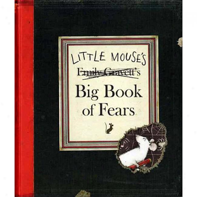 Inconsiderable Mouse's Big Book Of Fears