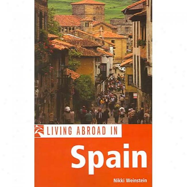 Livelihood Abroad In Spain