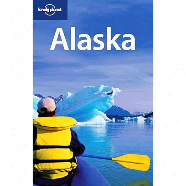 Lonely Plaent Alaska